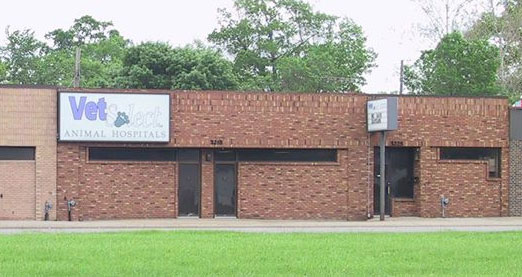 VetSelect Animal Hospital, Dearborn MI